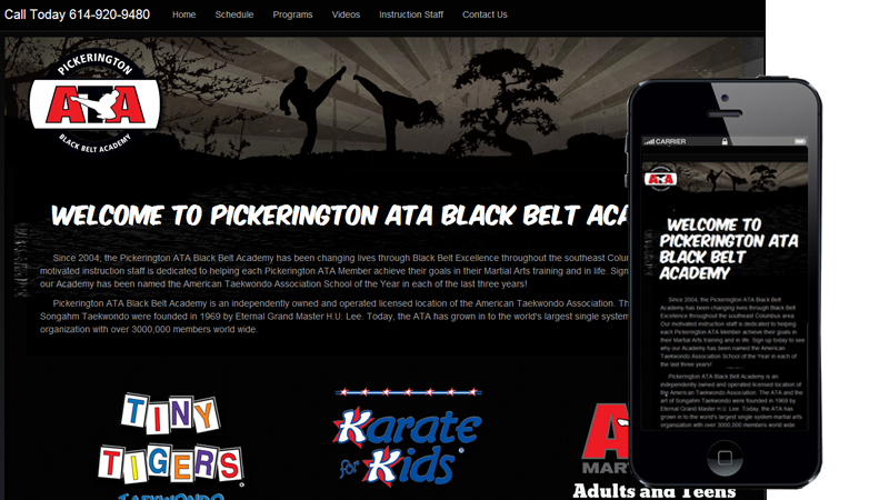 Pickerington ATA